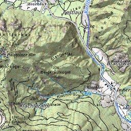Bergfex Aflenz Kurort Zirbeneck Und Fölzstein Wanderung Tour Steiermark