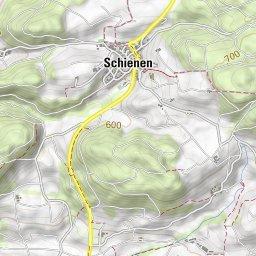 BERGFEX: Zum Kotzen sch ... - Wanderung - Tour Ostschweiz on